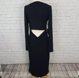 Wilfred Free Liya dress size S